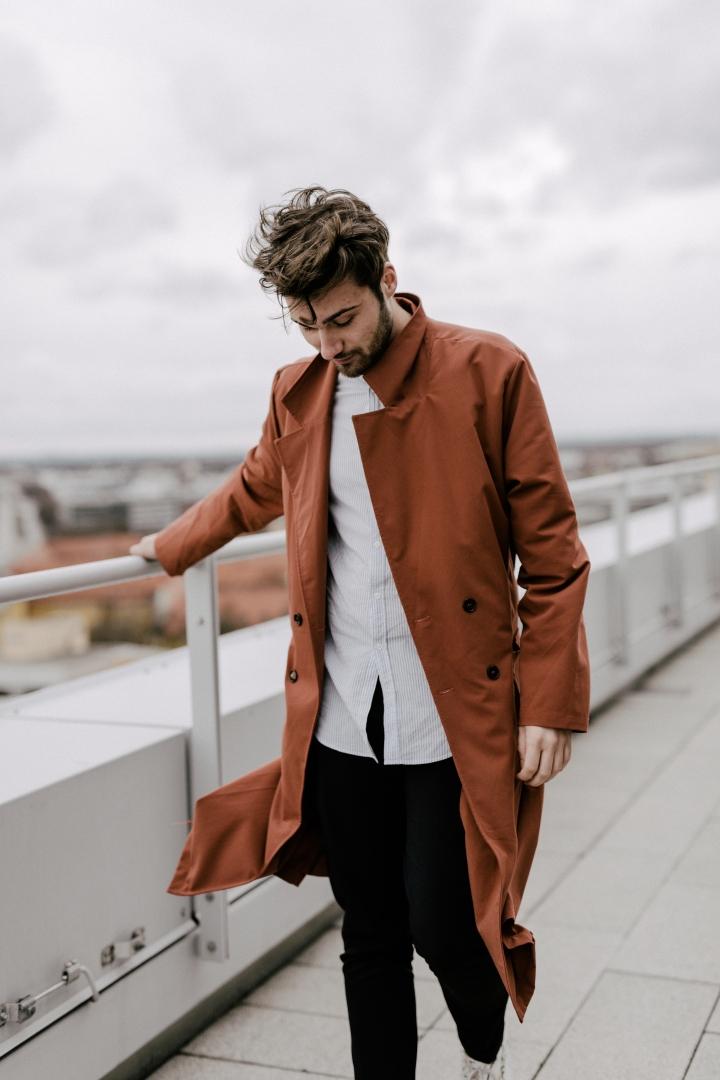 Style crush /Trenchcoat